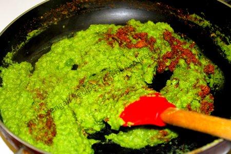 Koraishutir Kochuri - Bengali peas kachori | Breakfast