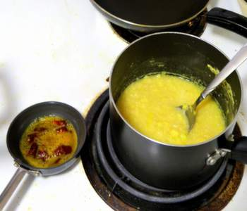 how to make raita in bengali