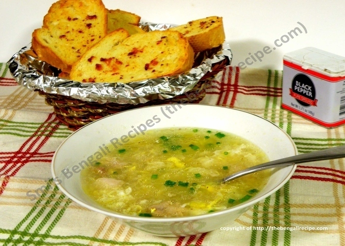 Chinese smis bengali recipes bengali recipe bengali food chinese chicken sweet corn soup calcutta china town chinese restaurant style chicken sweetcorn soup recipe forumfinder Image collections