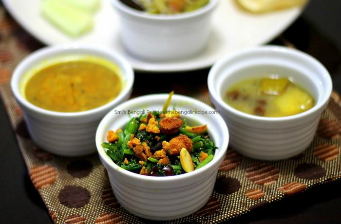Home smis bengali recipes bengali recipe bengali food palong shak bhaja bengali recipe forumfinder Images